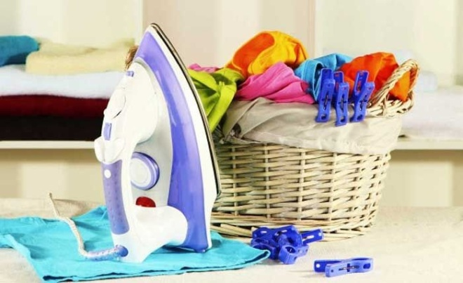 como limpar ferro 1