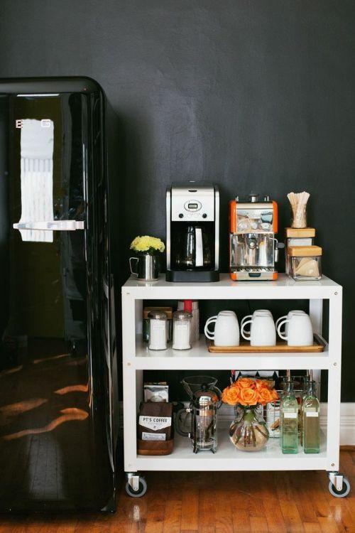 estações de café 1