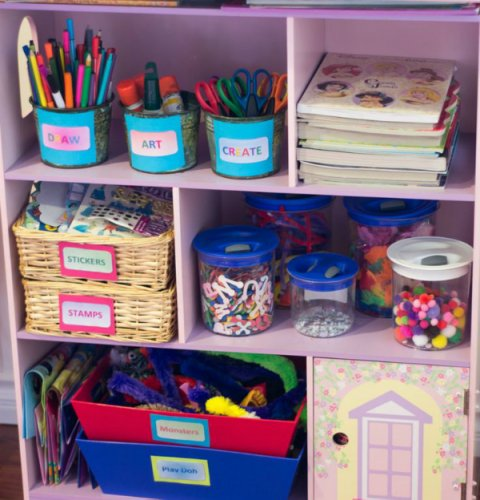 Organized Kids Room Site Tumblr Com