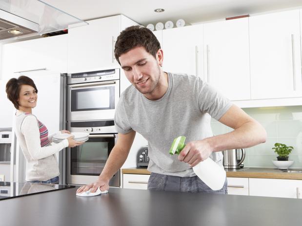 tarefas domésticas site mulher terra